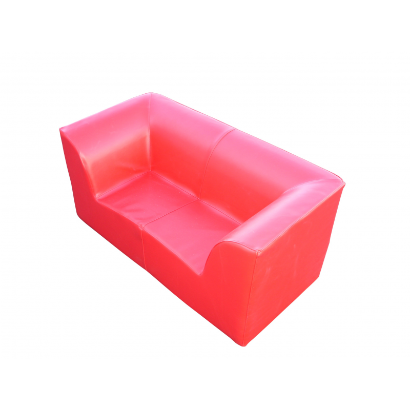 Canape mousse 2 places enfant ht assise 25 cm mobilier - Mousse pour assise canape ...